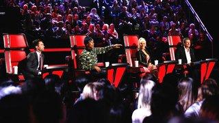Watch The Voice Season 10 Episode 19 - Live Top 11 Performa... Online