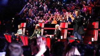 Watch The Voice Season 10 Episode 23 - Live Top 9 Performan... Online