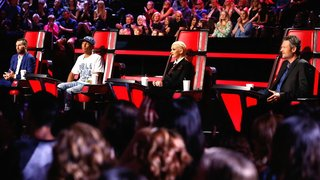 Watch The Voice Season 10 Episode 25 - Live Semi-Final Perf... Online