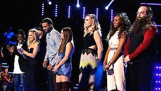 Watch The Voice Season 10 Episode 26 - Live Semi-Final Resu... Online