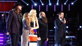 Watch The Voice Season 10 Episode 28 - Live Finale, Part 2 Online