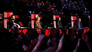 Watch The Voice Season 11 Episode 21 - Live Top 10 Performa... Online