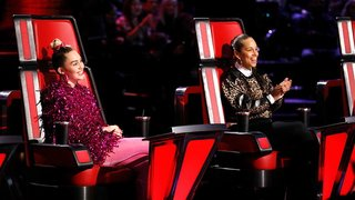 Watch The Voice Season 11 Episode 23 - Live Semi-Final Perf... Online