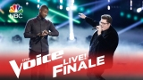 Watch The Voice Season  - The Voice 2015 Jordan Smith and Usher - Finale: