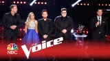 Watch The Voice Season  - The Voice 2015 - The New Voice Champion Is... Online