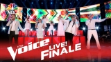 Watch The Voice Season  - The Voice 2015 - The Voice Top 4: