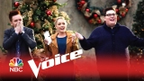 Watch The Voice Season  - The Voice 2015 - Nissan Car Giveaway Online