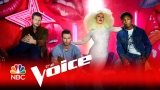 Watch The Voice Season  - The Voice 2016 - David LaChapelle Shoots The Voice, Season 10 (Preview) Online