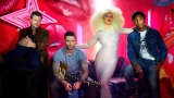 Watch The Voice Season  - David LaChapelle Shoots the Voice, Season 10 Online