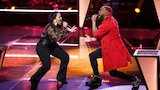 Watch The Voice - Jamai vs Sharane Calister:
