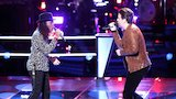 Watch The Voice - Davison vs. Reid Umstattd: