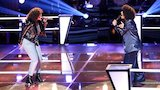 Watch The Voice - Jordyn Simone vs Kelsea Johnson: