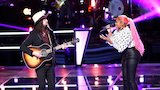 Watch The Voice - Sneak Peek - Drew Cole vs. Miya Bass: