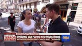 Watch Good Morning America - 5 suspects killed after deadly Barcelona attack Online
