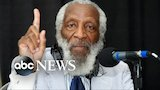 Watch Good Morning America - Remembering activist and comedian Dick Gregory Online