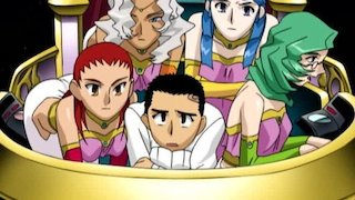 Watch Tenchi Muyo GXP Season 1 Episode 26 - Final Engagement Online