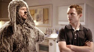 Watch Wilfred Season 4 Episode 8 - Courage Online