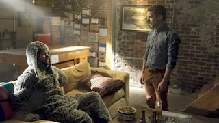 Watch Wilfred Season 4 Episode 9 - Resistance Online