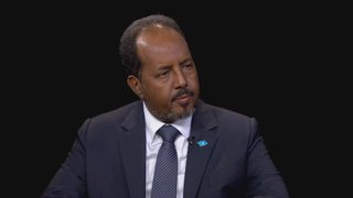 Watch Charlie Rose Season 24 Episode 160 - President Mohamud; D... Online