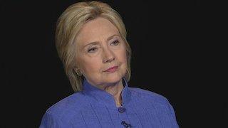 Watch Charlie Rose Season 24 Episode 216 - Hillary Clinton Online