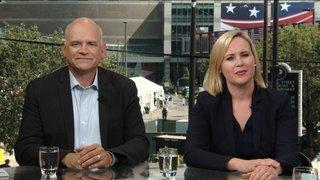 Watch Charlie Rose Season 24 Episode 218 - Republican National ... Online