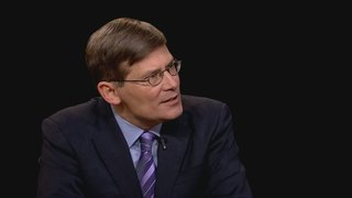 Watch Charlie Rose Season 24 Episode 237 - Mike Morell Online