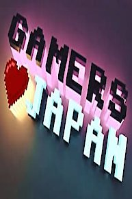 Gamers Heart Japan