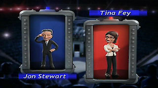 Watch Celebrity Deathmatch Season 6 Episode 3 - The Banter Bloodbath Online