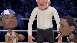 Watch Celebrity Deathmatch Season 6 Episode 4 - King Of The Lil Peop... Online