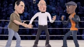 Watch Celebrity Deathmatch Season 6 Episode 5 - Dave Chappelle Vs. C... Online