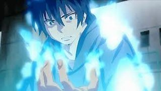 Blue Exorcist Season 1 Episode 1