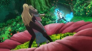 Watch Blue Exorcist Season 1 Episode 21 - The Secret Garden Online