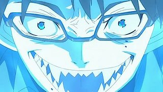 Watch Blue Exorcist Season 1 Episode 24 - Satan's Spawn Online
