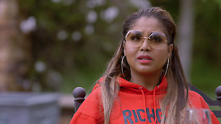 Watch Braxton Family Values Season 7 Episode 11 - There's Something Ab... Online