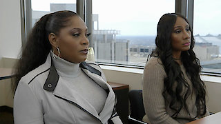 Watch Braxton Family Values Season 8 Episode 4 - Law & Order Online