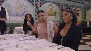 Watch Braxton Family Values Season 6 Episode 12 - Trick Thy Sister Online
