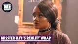 Watch Braxton Family Values - Love Is In the Braxton House + Ana's Handing Out Pink Slips | Misster Ray's Reality Wrap Online