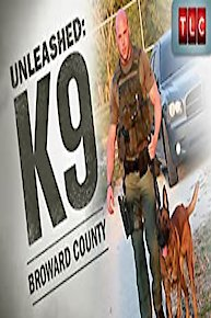 Unleashed: K-9 Broward County