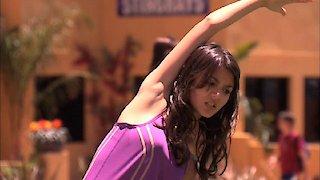 Watch Zoey 101 Season 4 Episode 8 - Vince is Back Online