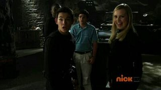 Watch Supah Ninjas Season 2 Episode 8 - Enter the Dojo Online