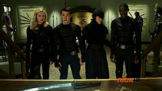 Watch Supah Ninjas Season 2 Episode 13 - The Floating Sword Online