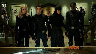 Watch Supah Ninjas Season 2 Episode 13 - The Floating Sword Online