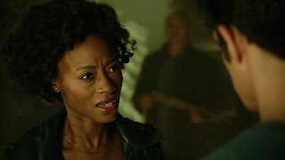 Watch Teen Wolf Season 6 Episode 14 - Face-to-Faceless Online