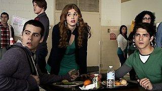 Teen Wolf Season 2 Episode 3