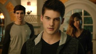 Watch Teen Wolf Season 5 Episode 11 - The Last Chimera Online