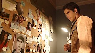 Watch Teen Wolf Season 5 Episode 12 - Damnatio Memoriae Online
