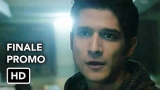 Watch Teen Wolf - Riders On The Storm Online