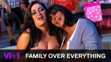 Watch Mob Wives - Larger Than Life: A Celebration of Big Ang | Family Over Everything Online