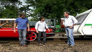 Top Gear Season 17 Episode 4