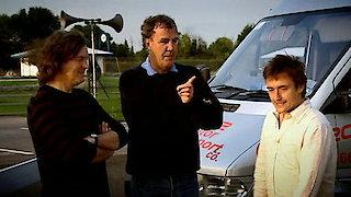 Top Gear Season 7 Episode 7